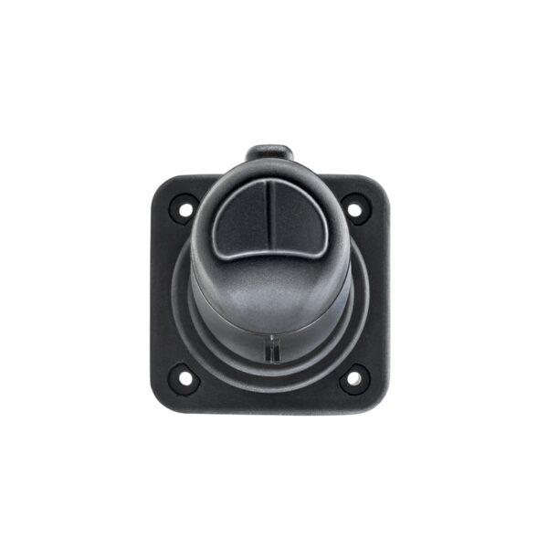 JC4000 - Beröringsfri joystick med halleffekt