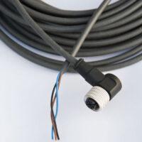 Kablage till givare SLS320, SRS och SRH