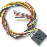 Kablage förJC120,JC1200och JC1210
