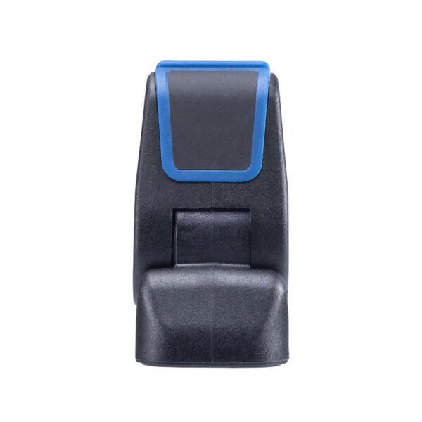 JC1210 - Beröringsfri paddeljoystick med möjlighet till låsning i ändlägen