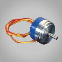 RCP09 - Midpot roterande hybridpotentiometer