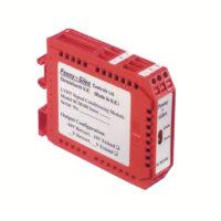 SCM100 - DC/DC universal LVDT driver