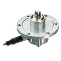 SRH520CN - Roterande programmerbar sensor med halleffekt och CANbus
